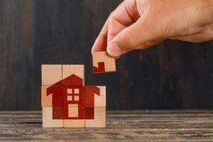 Casa all'asta con abusi edilizi: è possibile avere il mutuo?