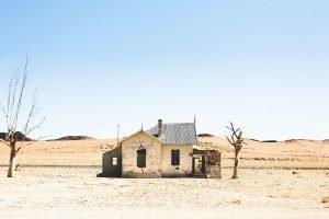 Asta immobiliare deserta: cosa significa e cosa succede