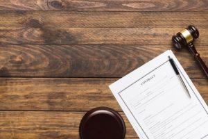 Custode giudiziario e delegato vendita: qual è la differenza?